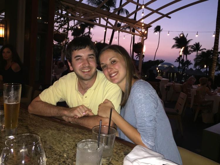 Nic and I Maui.jpg